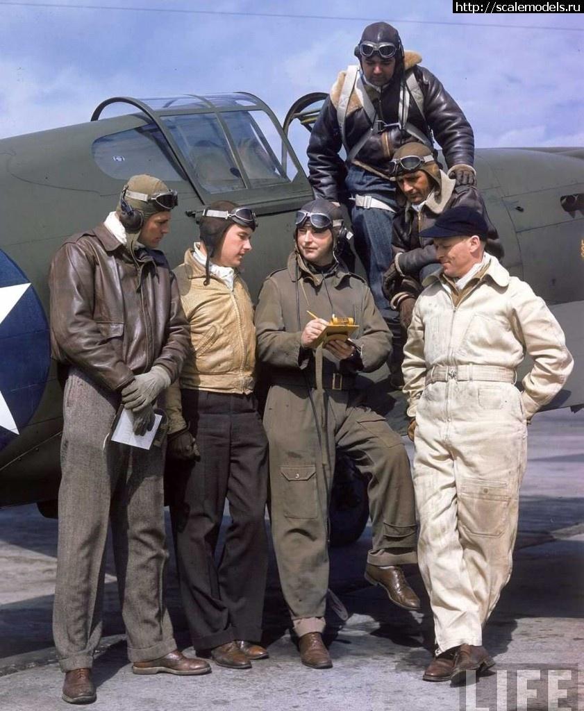 Rare photos of ww2 Rare Color Photos from World War II - PetaPixel