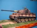 Tamiya 1/48 Tiger I (late) s.Pz.Abt. 505