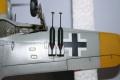 Tamiya 1/48 FW-190F-8 из SG 2 в зимнем камуфляже