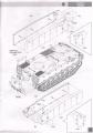 Обзор Panda РН 35024 1/35 БТР Курганец-25 (Об. 693)