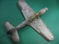 Eduard 1/48 P-39N Airacobra