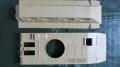 Обзор Panda 1/35 PH35026 Бумеранг (объект К-17)