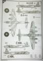 Сравнение Short Stirling 1/72: Airfix vs Italeri