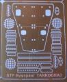 Обзор Танкоград 1/72 платформа Бумеранг