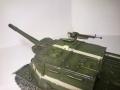 Звезда 1/35 ИСУ-152 - Бабаха
