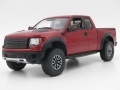 Revell USA 85-1977 1/25 Ford F-150 SVT Raptor