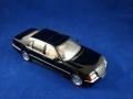 Tamiya 1/24 AMG-Mercedes 600 SEL
