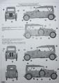 Обзор Roden 1/72 Vauxhall D-Type