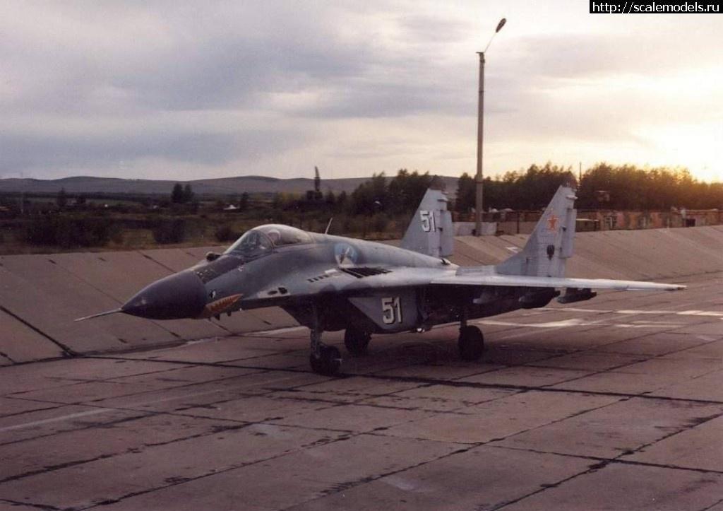 #1350196/ Звезда 1/72 МиГ-29 новый(#10784) - обсуждение Закрыть окно