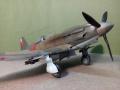 ARK-models 1/48 МиГ-3
