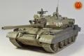 Конверсия 1/35 T-55AM2