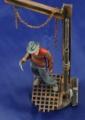 Andrea Miniatures 54mm Nightmare on the Elm Street - Кошмар на улице вязов