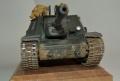 Bronco 1/35 СУ-152 Зверобой