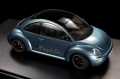 Tamiya 1/24 VW New Beetle MTM