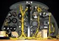 Eduard 1/4 Bf-110C панель приборов. Возвращение