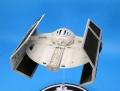 Bandai 1/72 TIE ADVANCED, личный истребитель Тов. Вейдера