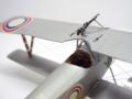 ТОКО 1/72 Nieuport-11 Bebe