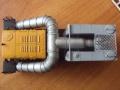 Конверсия 1/72 Журналка БММ - АИСТ-10 на базе МАЗ-535А