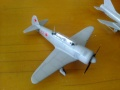 Анонс A&A Models Як-11 в 1/48