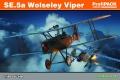 Анонс Eduard 1/48 SE.5a Wolseley Viper Profipack