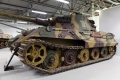 The Tank Museum Bovington, Dorset, Great Britain