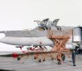 Trumpeter 1/72 Ту-22М2 - не изданное