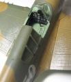 Моделист/Academy 1/72 P-40E Kittyhawk