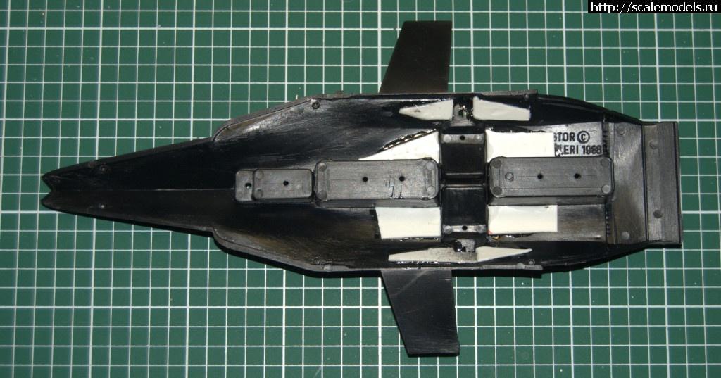 #1353677/ Italeri MiG-37B Ferret E 1:72 - Готово! Закрыть окно