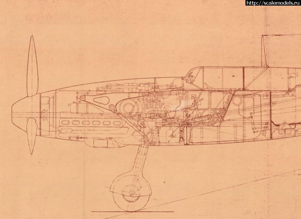 #1355561/ Bf-109 c Jumo-213E-1 ГОТОВО Закрыть окно