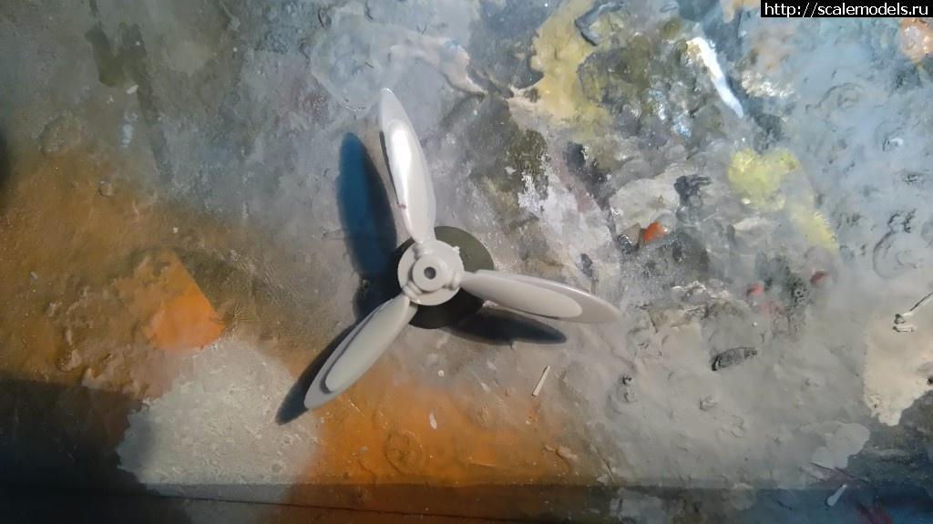 #1355891/ Bf-109 c Jumo-213E-1 ГОТОВО Закрыть окно