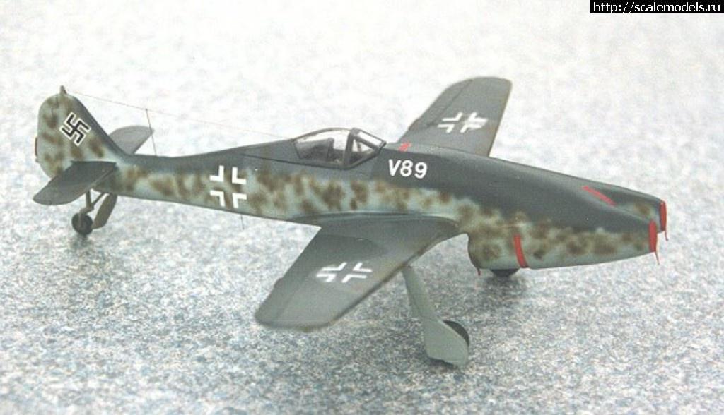 #1356119/ Bf-109 c Jumo-213E-1 ГОТОВО Закрыть окно