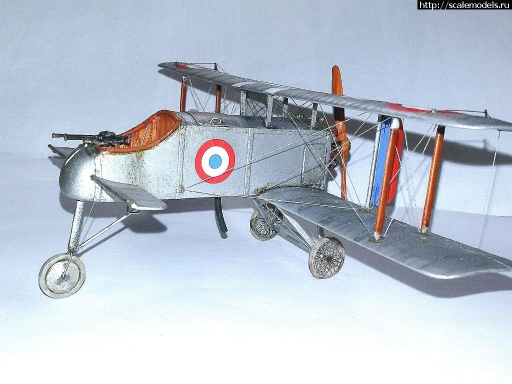 #1356716/ Nieuport Mite 1/48 самодел Готово Закрыть окно