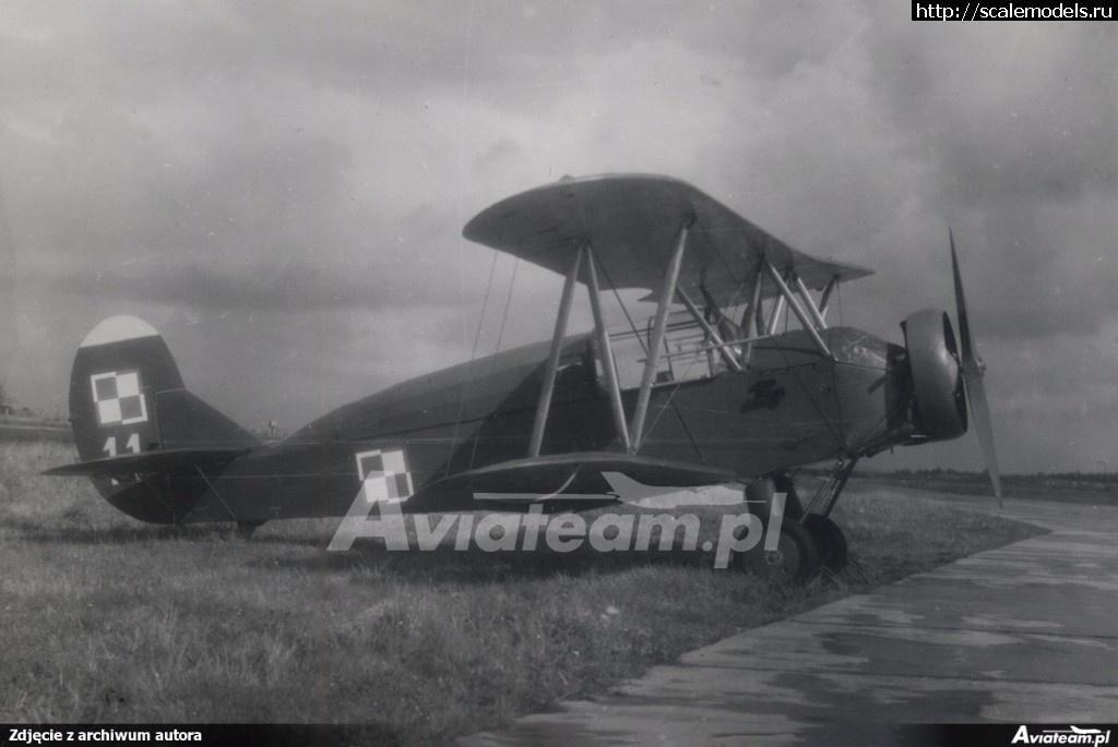 #1359090/ 1/72 S-13 Польских ВВС(#10875) - обсуждение Закрыть окно