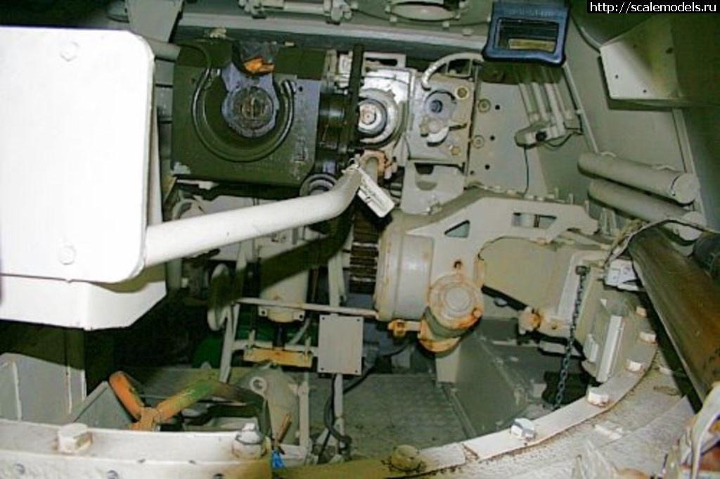 #1363282/ Ромб- Пантера 1/72, 1943 год. Готово. Закрыть окно