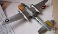 Italeri 1/72 A-26B Invader – захватчик, переживший эпоху.
