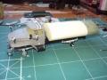 Конверсия ICM 1/72 АКПМ-3У