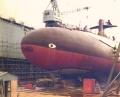 MikroMir 1/350 USS Von Steuben(SSBN-632)