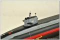 MikroMir 1/350 USS James K. Polk (SSBN-645)