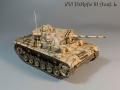 Tamiya 1/35 PzKpfw III Ausf.L