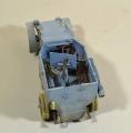 DanModels 1/35 Renault AM1914 - Ящики для Российской империи