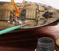 Смывки AK interactive для флота