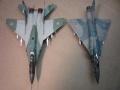 Tamiya 1/72 Mirage 2000c