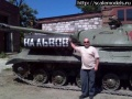 Trumpeter 1/35 ИС-3 Первый танк ДНР - Послужил деду, послужит и внуку