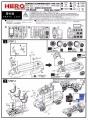 Обзор Hero Hobby Kits  1/35 PKW Typ Ks2 Schwimmwagen Type 166 - Китайский швиммик