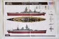 Обзор Hobby Boss 1/350 Dunkerque Battleship
