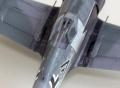 Eduard 1/72 Fw190A-8/R8 Rammjger Вильгельма Моритца