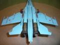 Звезда 1/72 Су-27см  Липецкого ЦБП