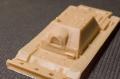 Attack Hobby Kits, ARMO 1/72 СУ-76и  - Первый и последний танчики