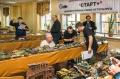 Масштабный мир-2017, Санкт-Петербург, 9-11 марта. Часть 1