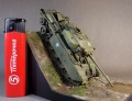ACE 1/72 Centurion mk.3
